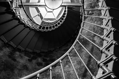 Stair Me Down