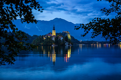 The Night of Bled