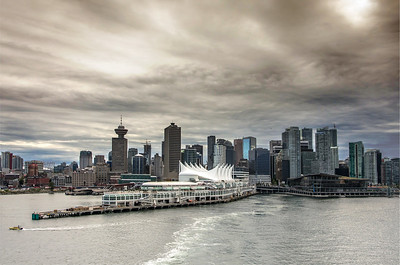 Vancouver Wonder