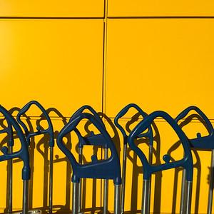 Ikea Trollies