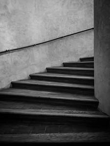 Senate Stairs
