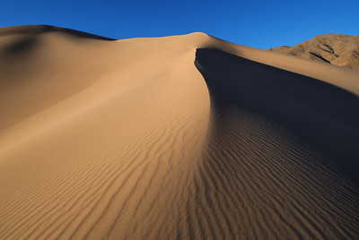 Panamint Dunes (Morning)