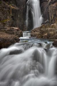 Shadow Creek Falls