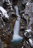 Christine Falls<br /> Mount Rainier National Park, Washington.<br /> Copyright © 2009<br /> All rights reserved.