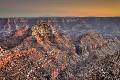 Cape Royal Sunset Grand Canyon National Park, Arizona.  Copyright © 2011 All rights reserved.