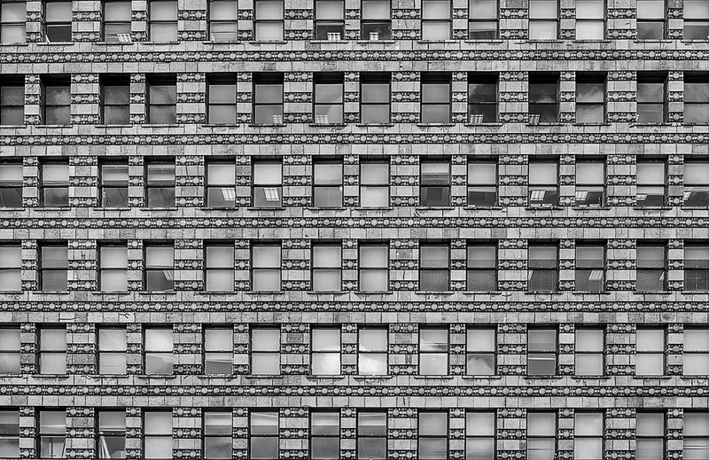 Windows, Downtown Chicago