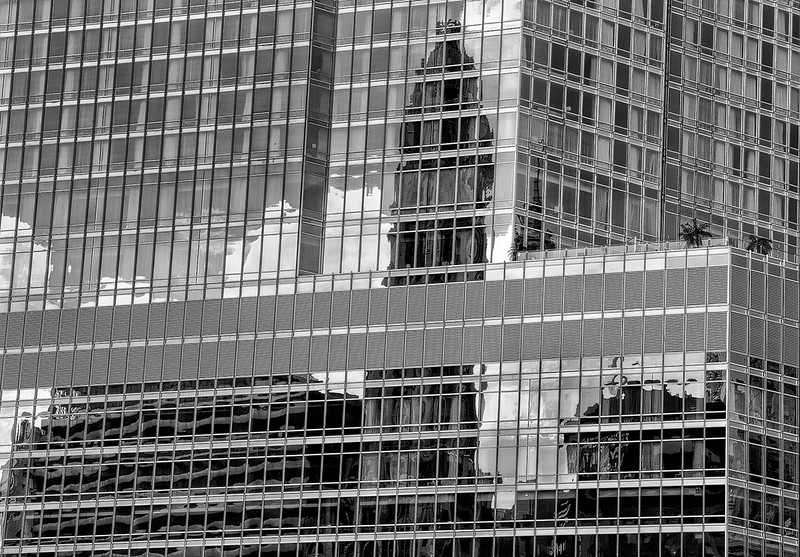 Chicago Reflections #3