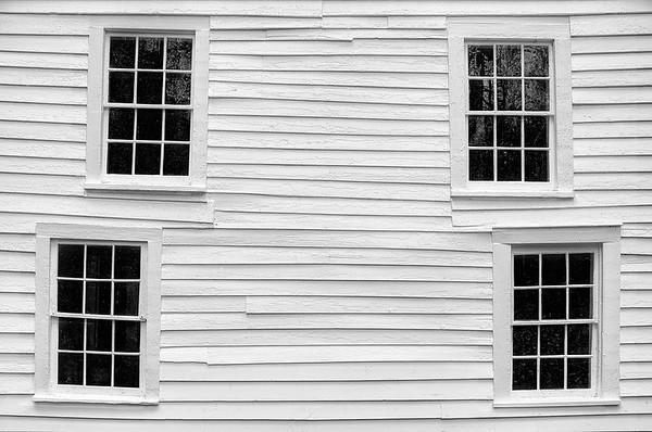 Crooked Windows