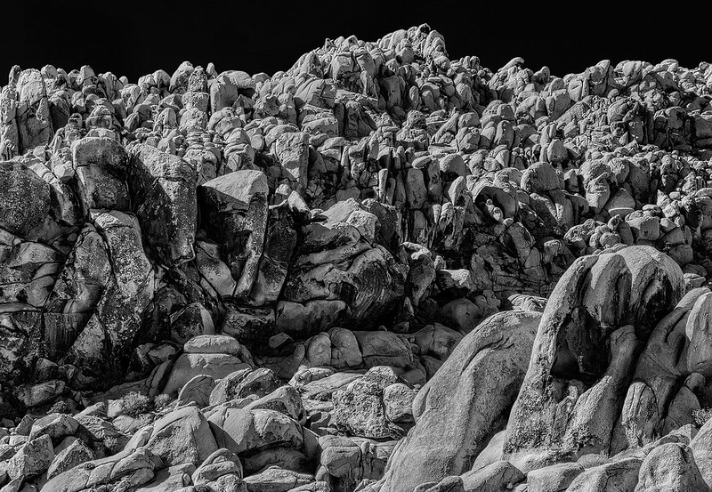 Wonderland Of Rocks
