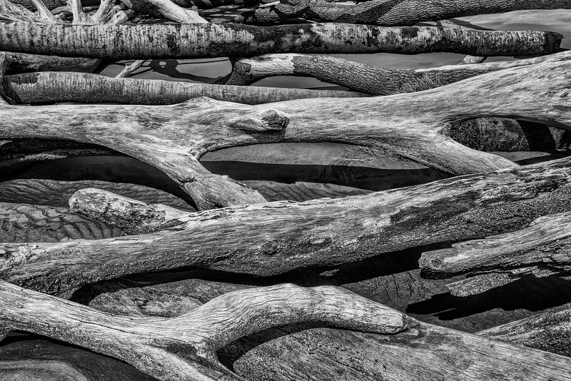 Driftwood Patterns
