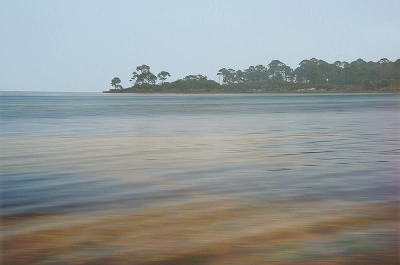 Cape San Blas Pastel