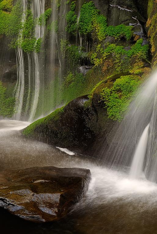 Bald River Falls #1