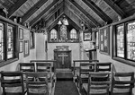 Smallest Church In American; Darien, GA