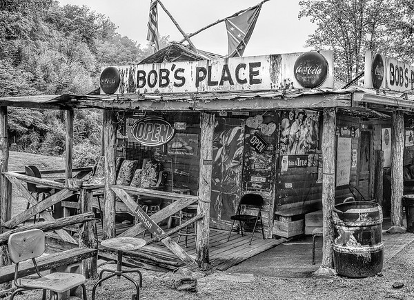 Bob's Place