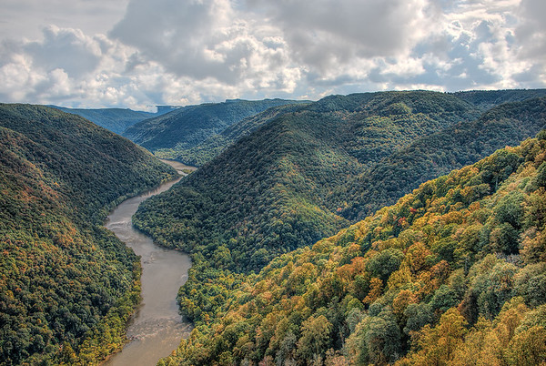 Grandview New River