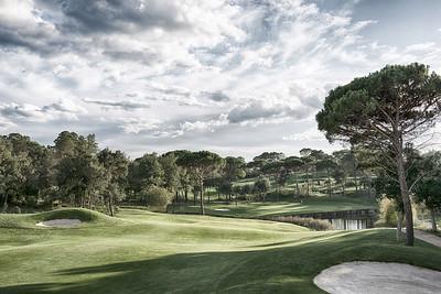 PGA Catalunya Tour 3rd (Silver), Girona Spain