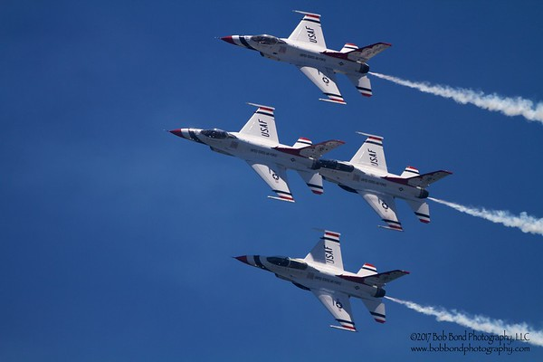 USAF Thunderbirds 10