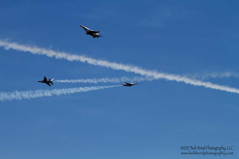 USAF Thunderbirds 15