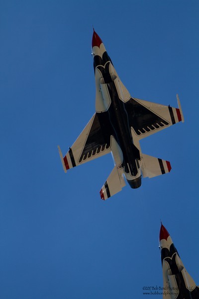 USAF Thunderbirds 12