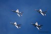 USAF Thunderbirds 8