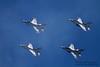 USAF Thunderbirds 8