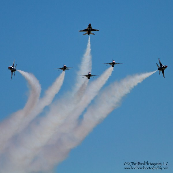 USAF Thunderbirds 6
