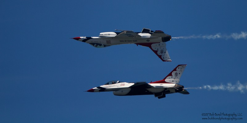 USAF Thunderbirds 7
