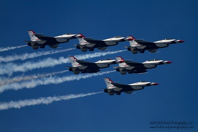 USAF Thunderbirds 1