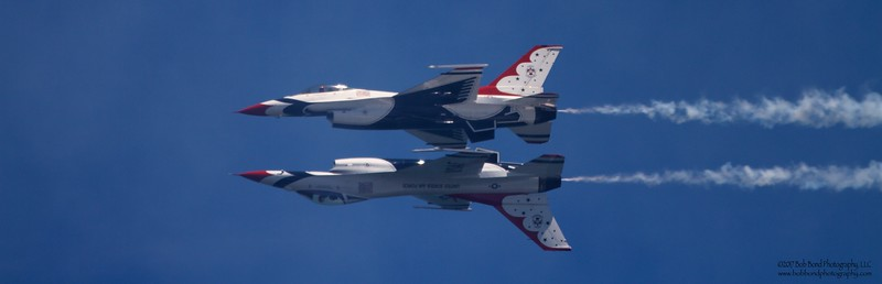 USAF Thunderbirds 2