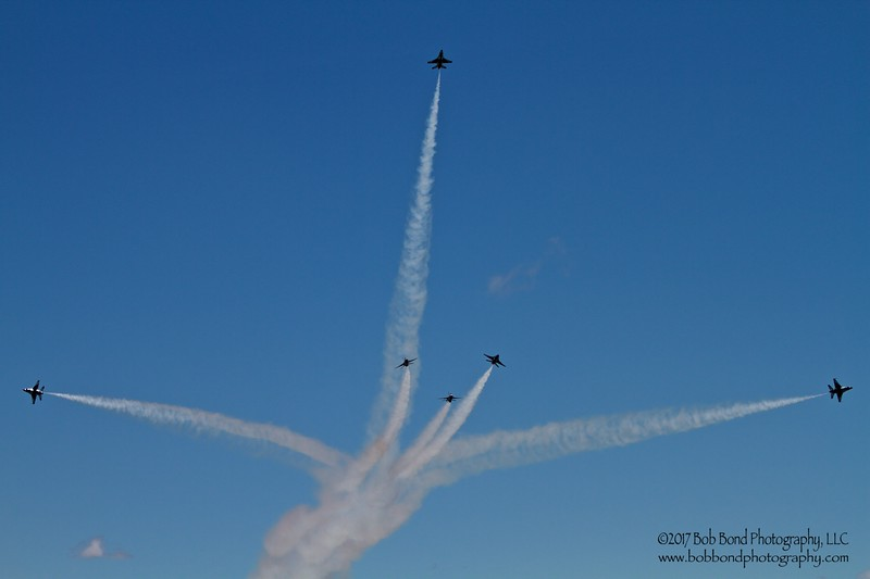 USAF Thunderbirds 11