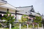 Gold/Rush: Nishi Hongwanji Buddhist Temple, Little Tokyo