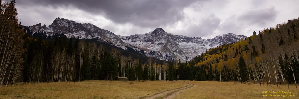 Mount Sneffels