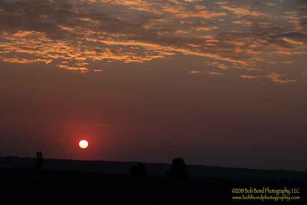 Kiowa Sunrise 3