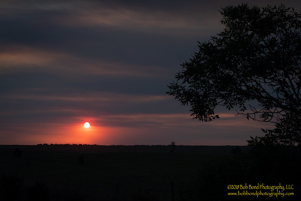 Kiowa Sunrise 2
