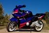 Honda CBR600F2  3