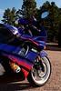 Honda CBR600F2  9