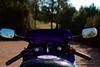 Honda CBR600F2  6