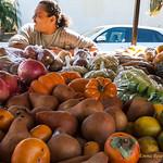 Vegetable Truck #2