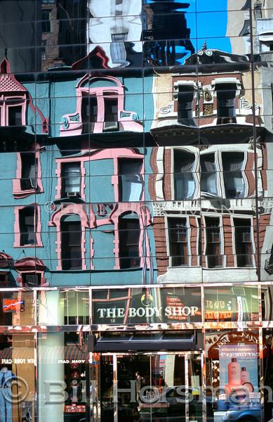 Bodyshop, NYC 1996