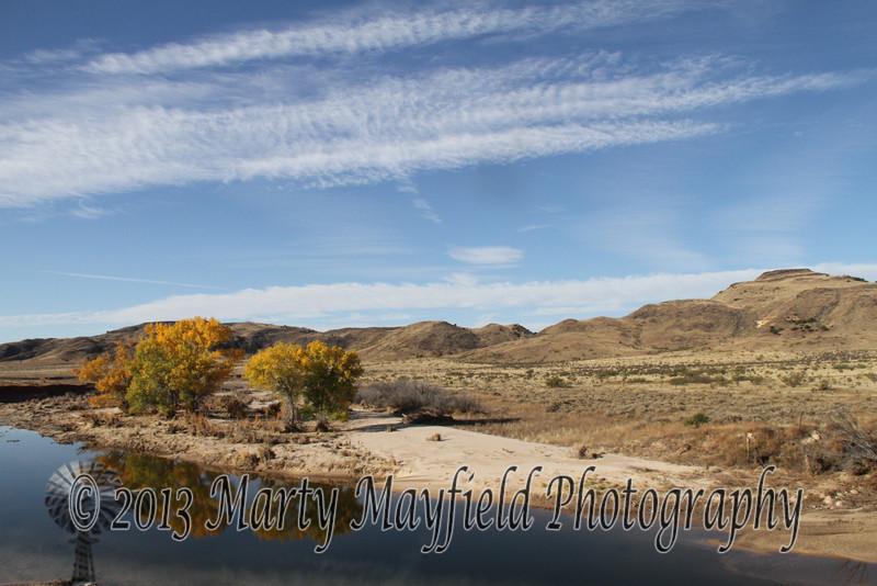 Ute Creek Fall color_9481