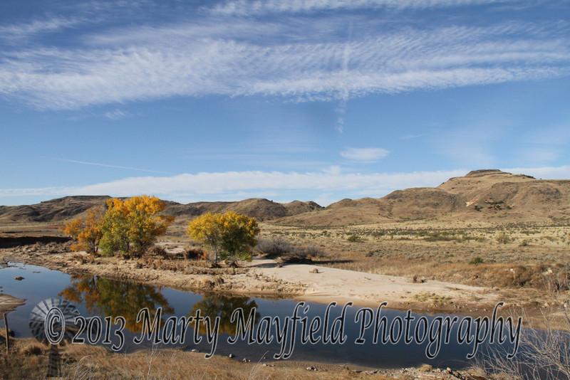 Ute Creek Fall color_9474