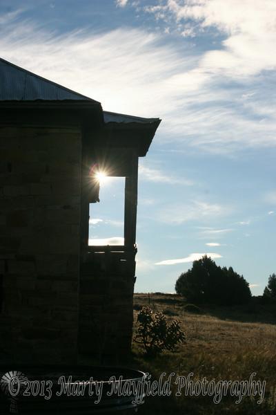 Old House near Kiowa_012