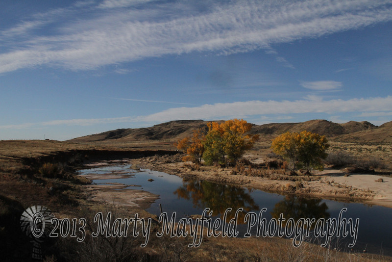 Ute Creek Fall color_9486