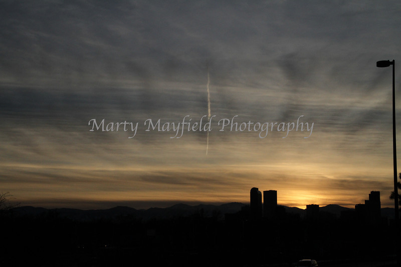 Denver Sunset_9754