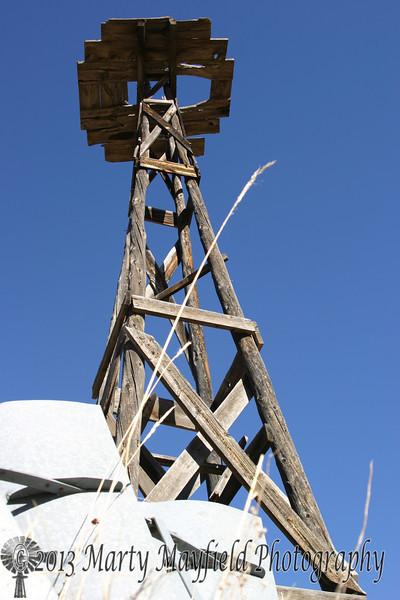 Old Windmill Sarcillo Canyon  IMG_1496