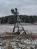 Windmill Upper Burro Canyon Co 0616