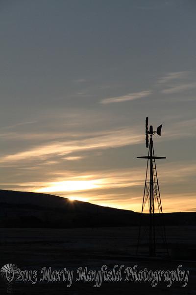 Sierra Grande Sunrise_6588