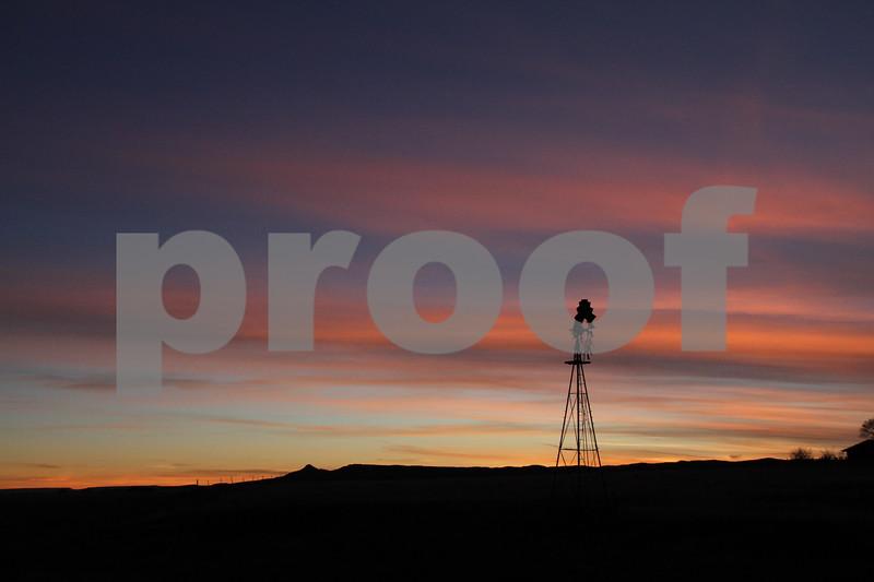 Smith Windmill Sunset_8332