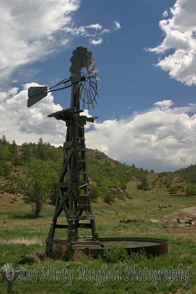 Windmill Lorencito Canyon CO IMG_2903