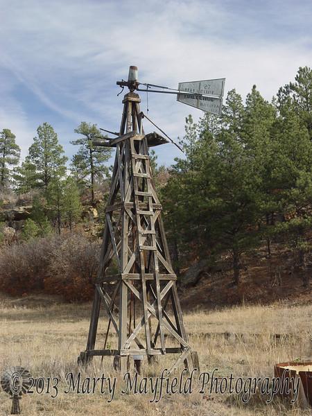 Windmill Logarita Co 0590